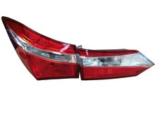 2014 Toyota Corolla Altis Tail Lamp