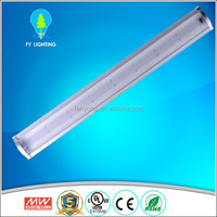 factory price ul listed aluminum linear high bay 150w LED light