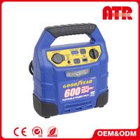 Hotsales 120 Volt built-in plug 12 volt power port power saver battery charger for car