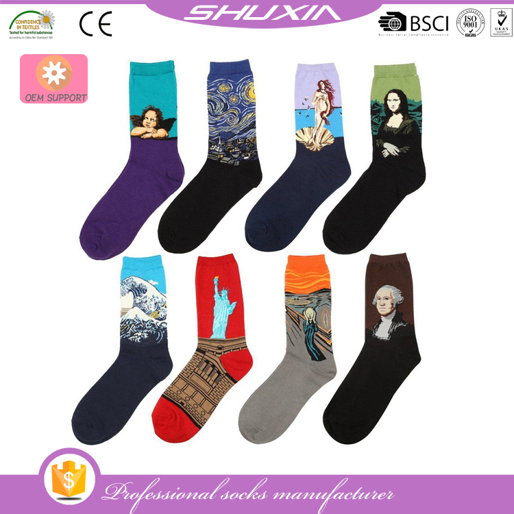 SX-3268 sock manufacturer china