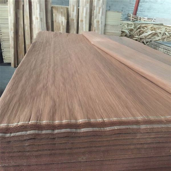 recon gurjan engineered wood face veneer -rosewood burl