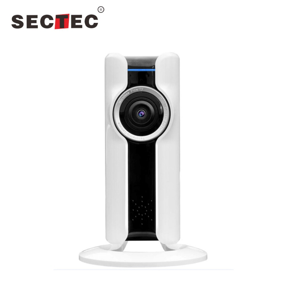 360 - degree panoramic camera VR HD 3MP wide Angle fisheye indoor monitor wireless wifi hidden best ip cameras