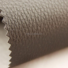 Imitation antique fake PVC leather for bag, Soft handfeeling with good elasticity pvc fake leather