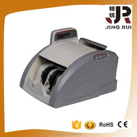 Money Counting Machine for Iraq Dinar note counting machine with fake note detection