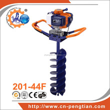 Tree planting PT201-44F Electric Earth Auger For Sale big power tool