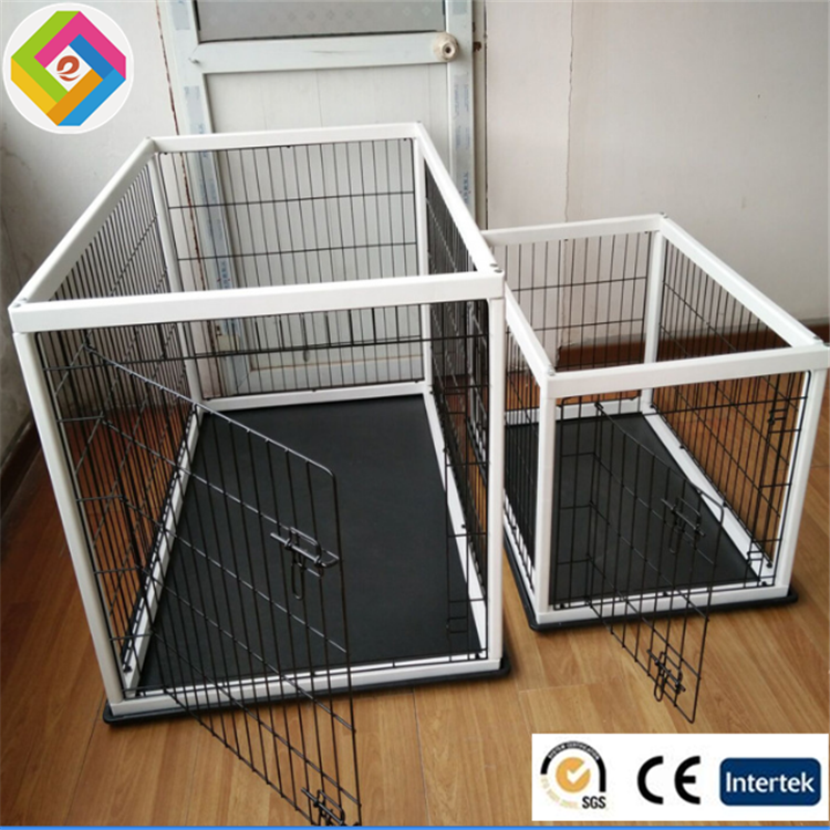 Pet dog cage fence Easily installation