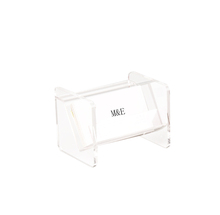 Clear Acrylic Card Holder Name Card Counter Display Stand Rack Wholesale