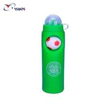 Reliable quality plastic ball decoration sports water bottle