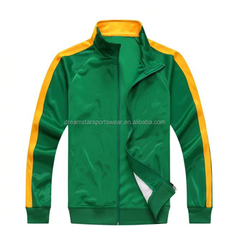 2019-20 Wholesale 100% Polyester Football Tracksuit for Sale