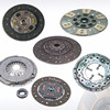 CLUTCH PLATE Amp DISC FOR JAPANESE