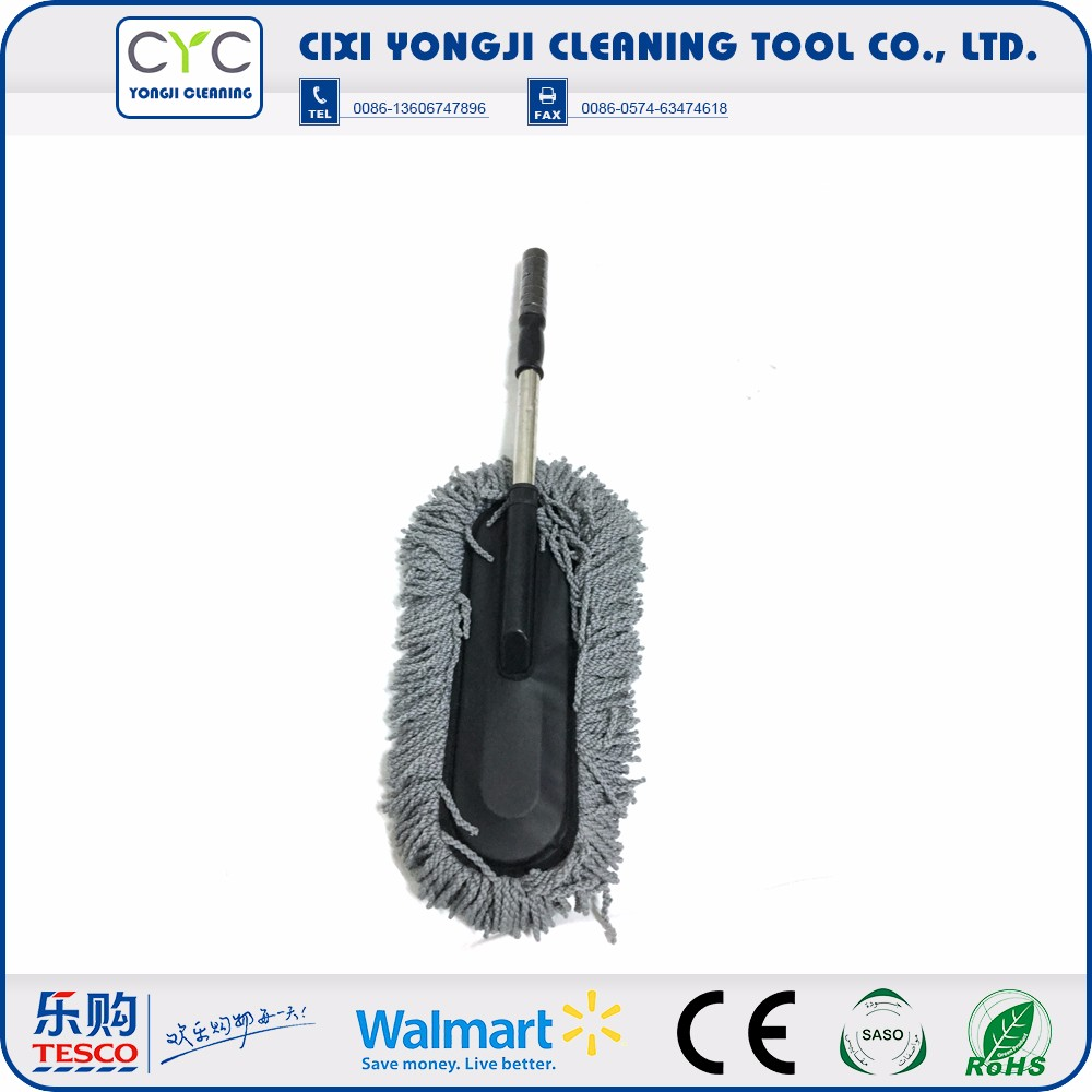 Super Soft Cleaning tool plastic car feather duster