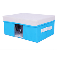 Wholesale Stock 2016 New Arrivals Visible Window Multifunctional Storage Box
