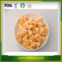 freeze dried fruit FD sweet melon