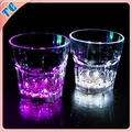 Liquid Activated Led Lighting Whisky Cup