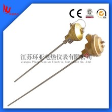 E type mineral insulated/mi cable thermocouple