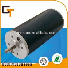 Hot selling pmdc motor customer support phone with low price