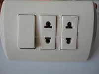 2014 Electric Waterproof Switch And Socket