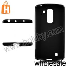 Mobile Phone Case Skin Cover Inner matte TPU Case for LG Optimus G 2 D837 F350