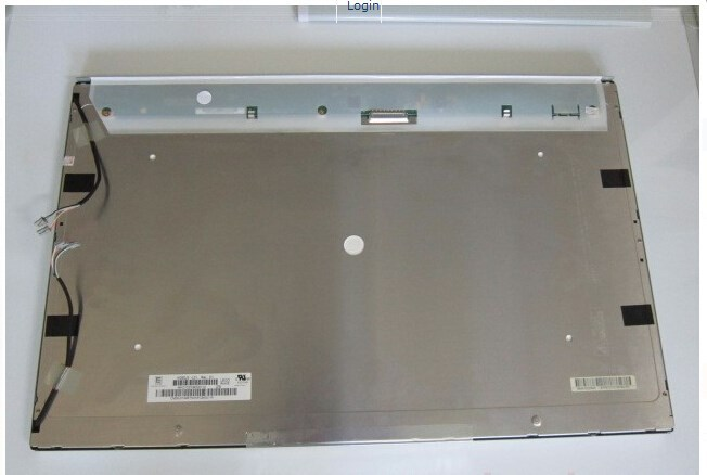 "M260J3-<strong>L05</strong> 25.5"" <strong>a</strong>-Si TFT-LCD Panel for CHIMEI INNOLUX"