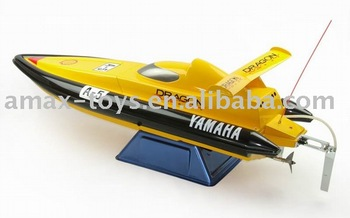 gs-r1302 A5 - ready to run, Gasoline GS26CC rc gas boat