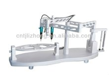 Alibaba China dental zirconia milling machine for dental zirconic blocks