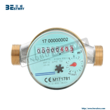 BWVA 2 hours replied good quality wireless water meter