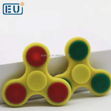 Finely processed best seller hot selling fidget toys spinner torqbar