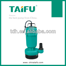 TPS250 variable speed submersible well pump