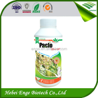 Plant growth regulator 250 SC Paclobutrazol,paclobutrazol liquid