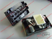 original new printhead for Epson 1390, printer head gold supplier in Shenzhen China