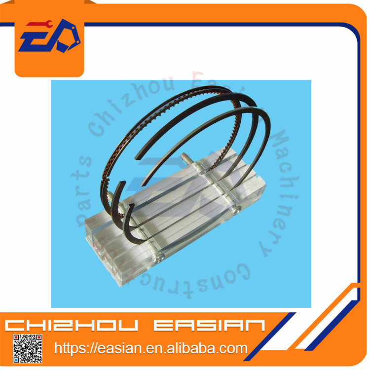 auto spare parts DS70 DS90 piston ring for HINO Truck Tractor Bus OE 13011 -1550A 13011 -1210 RIK 15710 with 105mm diameter