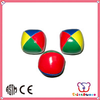 SEDEX Factory non-toxic eco-friendly squeezing juggling ball