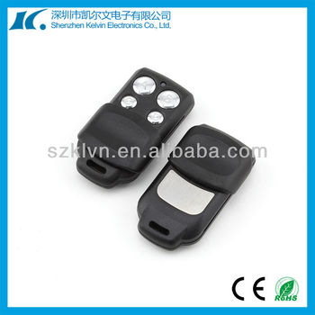 Cloning 433Mhz Clone Remote Control Duplicator KL220-4K