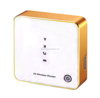 Super fast 4G wifi router OEM factory