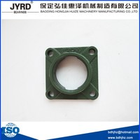 china factory flange block bearing house f308