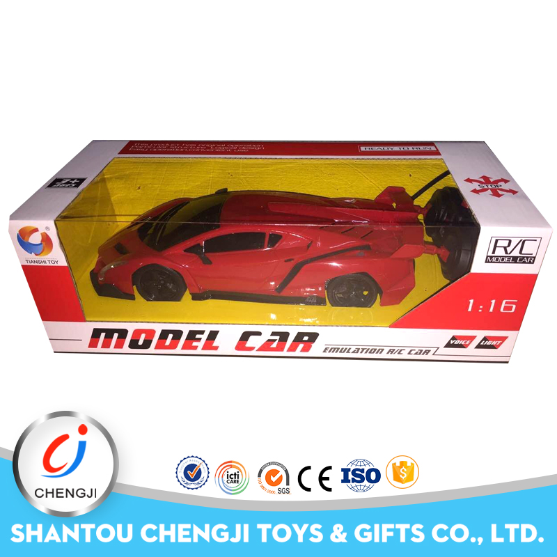 Shopping Online 1:16 plastic 4channel drifting mini cooper rc car
