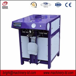 B156 Full Automatic High Efficiency and Accuracy Valve Mouth Putty Powder Weighing Packing Machine