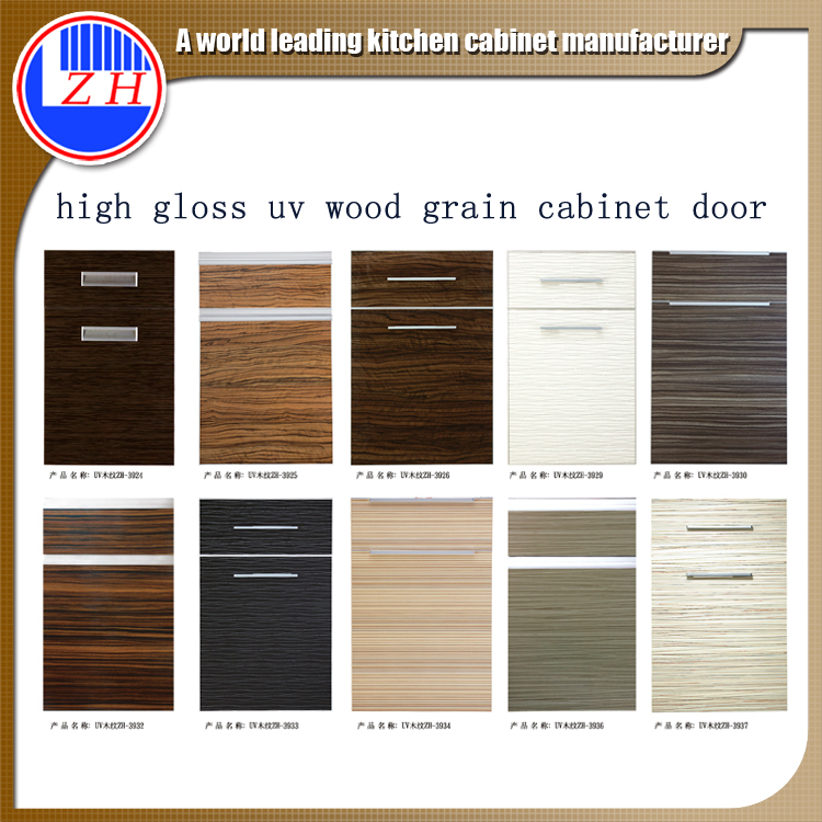 High gloss front door designs door for cabinet