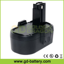 High Quality Replacement Superior Power Tool Battery for Skil 18V 3.0Ah Ni-MH 180BAT