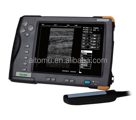 Hot Selling doppler ultrasound price with high quality