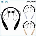 new private Bluetooth Wireless Earphone V4.2 Stereo Headphones with Microphone for IPhone