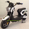 japanese electric motorcycle mini scooter battery operated