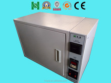 Shoes material anti-yellow test chamber and test machine HS-5035-UB
