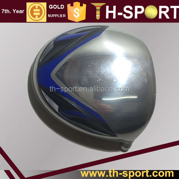 460cc Aluminium Best Golf Driver on Sale