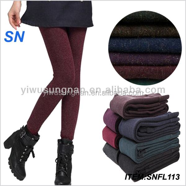 New Custom Seamless Leggings for women cheap tight stockings