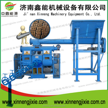 farm machinery sawdust wood briket machine