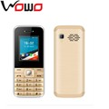 Best Popular 1.77 Inch Screen GSM Dual Sim Card Cheap Stylish Mobile Phone K400