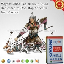 Maydos High temperature metal to metal bonding adhesive