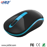 Cute 2.4ghz Wireless Mouse For Laptop