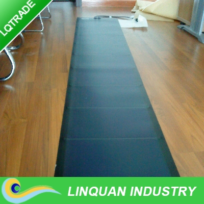 31W PV Flexible Laminate Solar Panel with CE/IEC/TUV Certificate